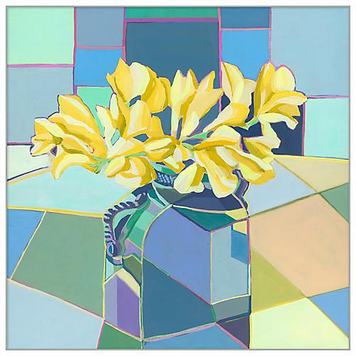 Acid Flower II
