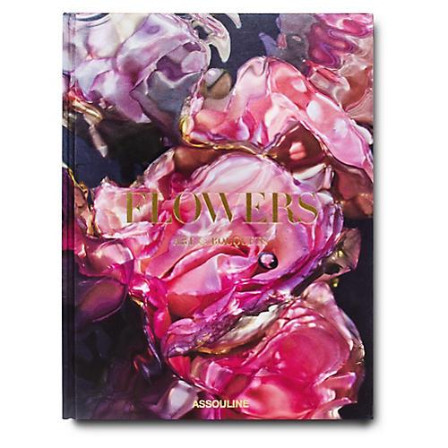 Flowers: Art & Bouquets
