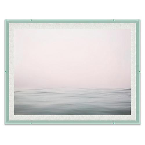 Alex Hoerner, Acrylic Seascape II