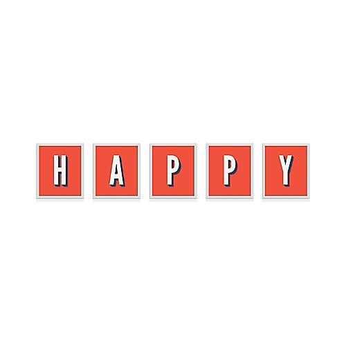 Pencil & Paper Co., Happy