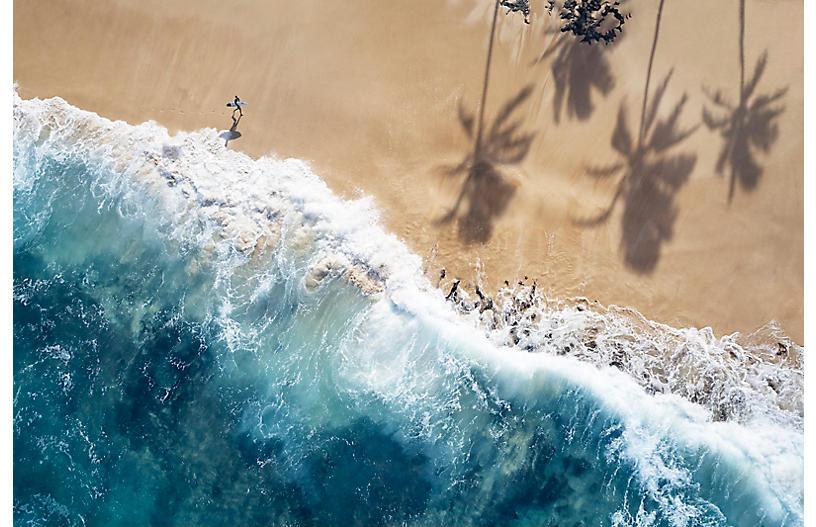 Drew Doggett, Sunset Beach