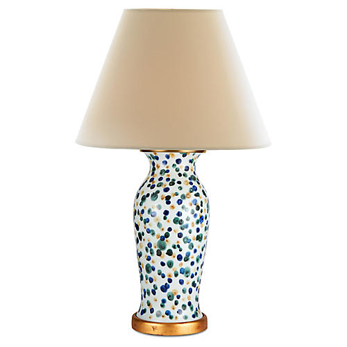 Dots Lamp, Multi