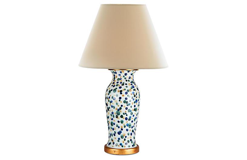 Dots Lamp, Multi