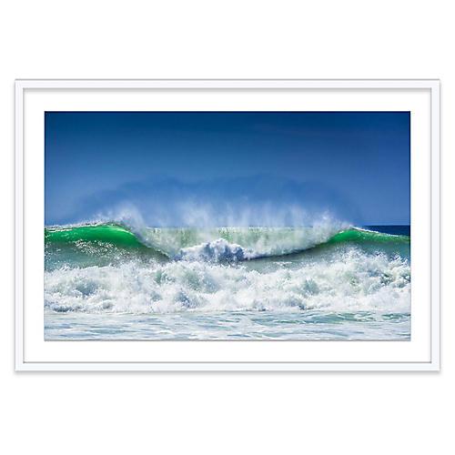 James Ogilvy, Wave