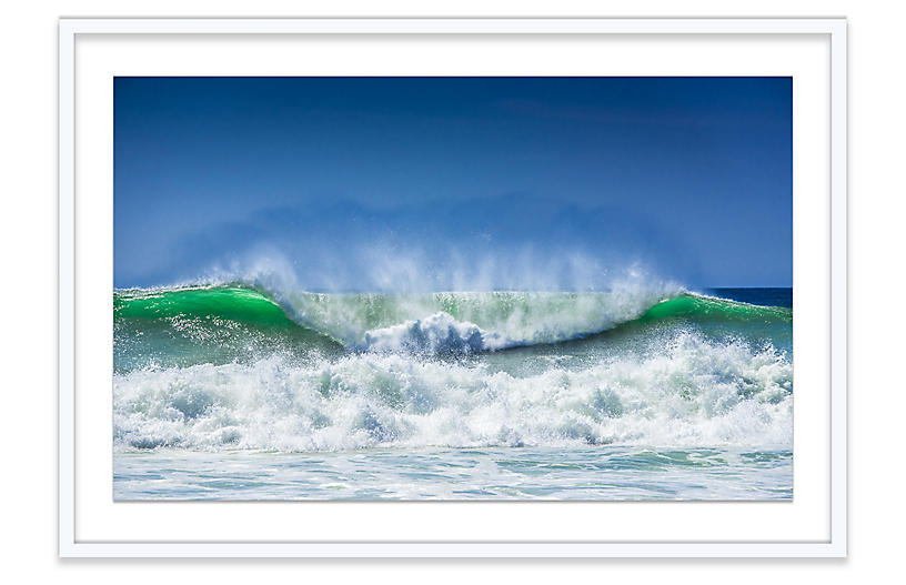 James Ogilvy, Wave