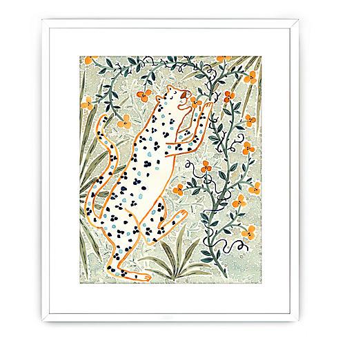 Vikki Chu, Leopard Flower