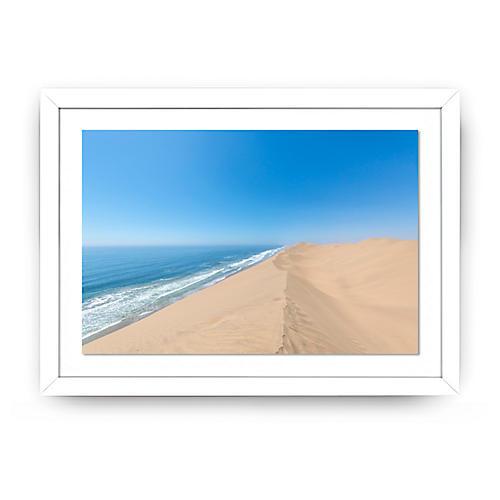 Richard Silver, Namibia Dunes