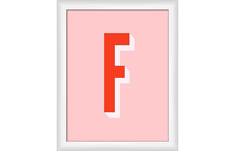 Pencil & Paper Co., F