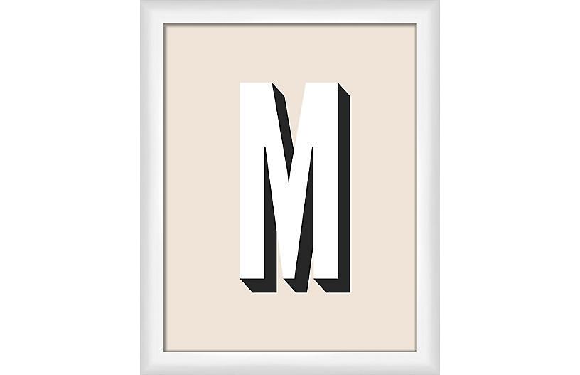 Pencil & Paper Co., M