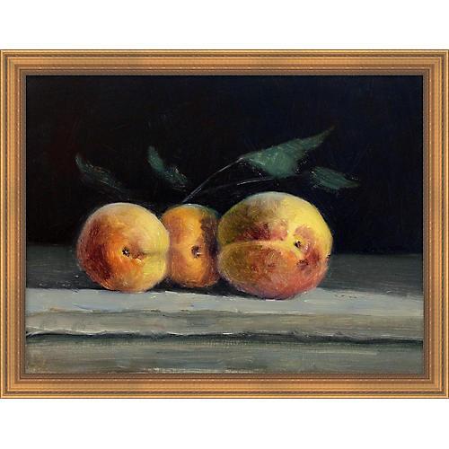Traditional Fruit II