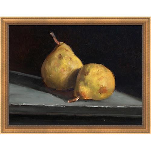 Traditional Fruit IV