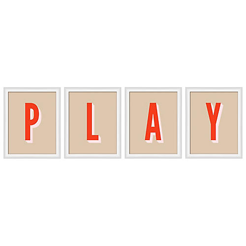 Pencil & Paper Co., Play