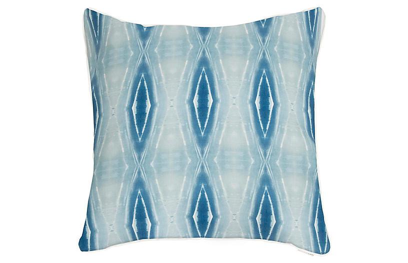 Enigma pillow