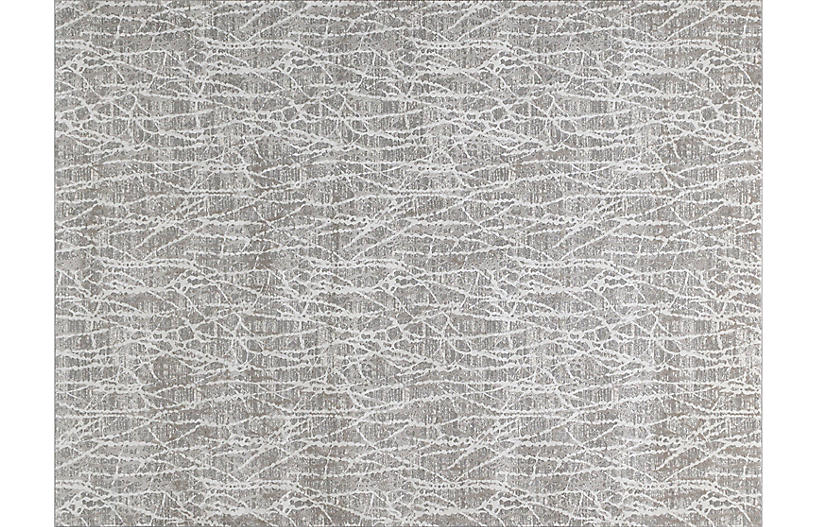 Jeeves Rug, Taupe
