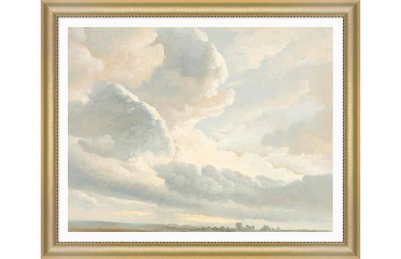 Soft Clouds