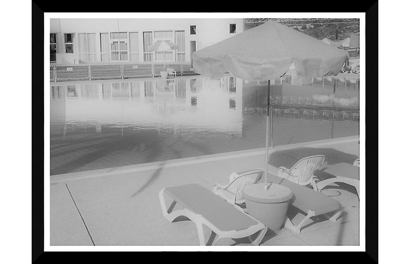 House Pool 1965