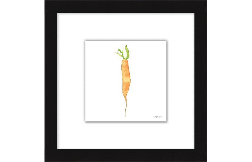 Sara Fitz, Carrot 1