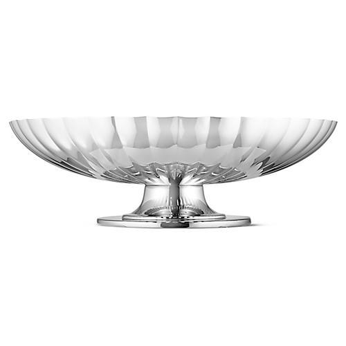 Bernadotte Dish, Silver