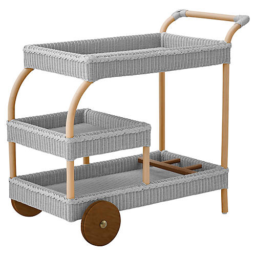 James Trolley, Light Gray