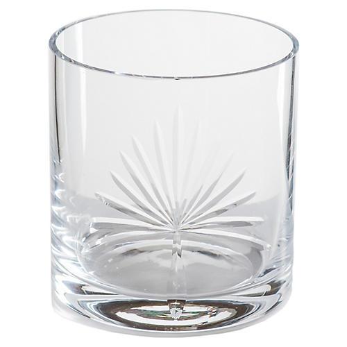 S/4 Palmetto DOF Glasses, Clear