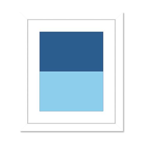 Pencil & Paper Co., Color Study XXIII