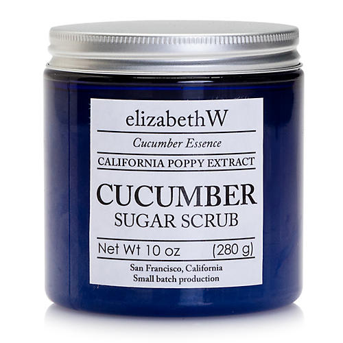 Essence Sugar Scrub, Cucumber