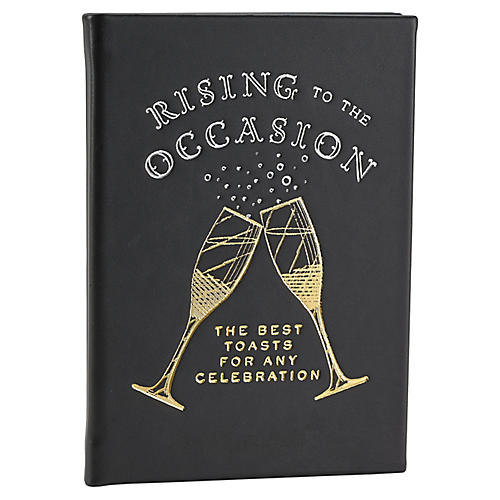Rising to the Occasion Toast Guide