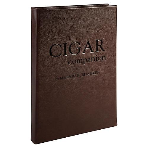 Cigar Companion X