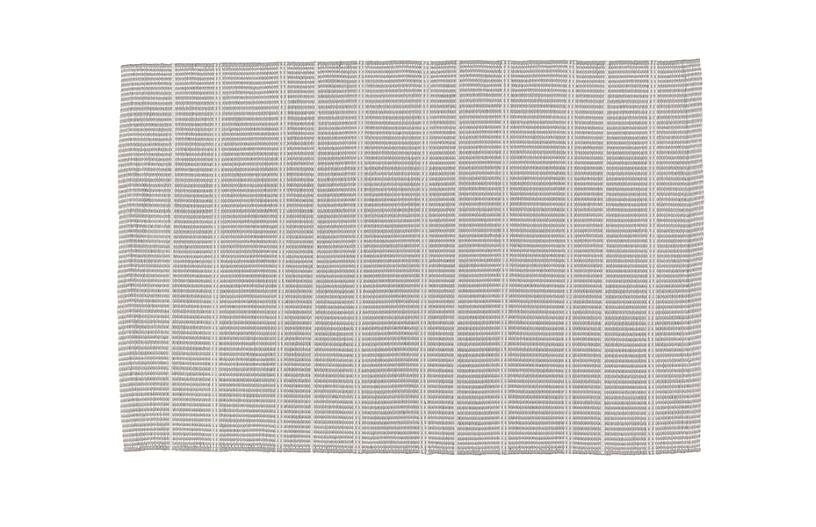 Samson Indoor/Outdoor Rug, Gray