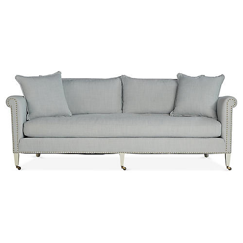 Paris Sofa, Mist