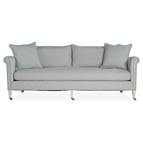 Paris Sofa, Mist