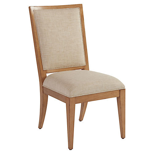 Eastbluff Side Chair, Sand