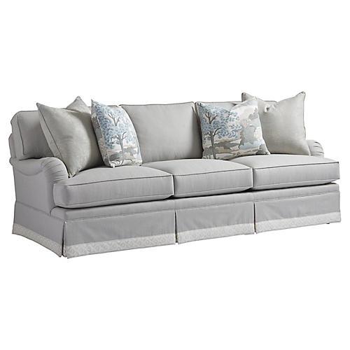 Blaire Sofa, Gray