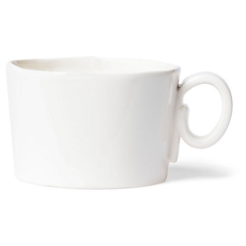 Lastra Jumbo Cup, Linen