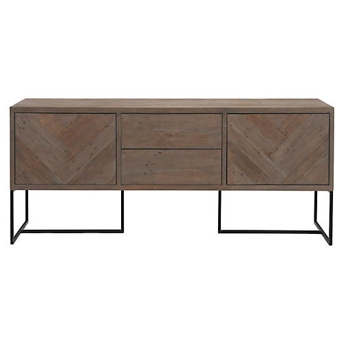 Dahl Sideboard, Natural