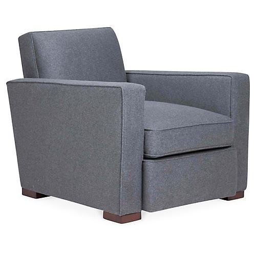 Warner Chair