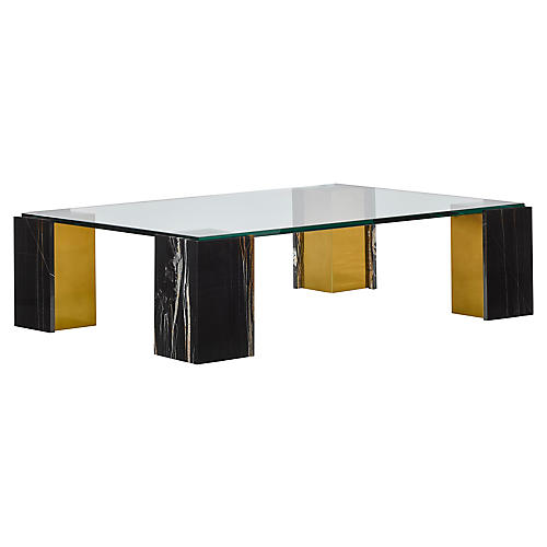 Garron Coffee Table