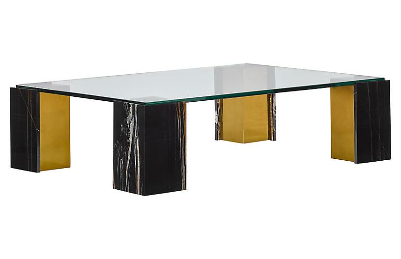 Garron Coffee Table