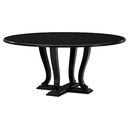 Basalt Dining Table