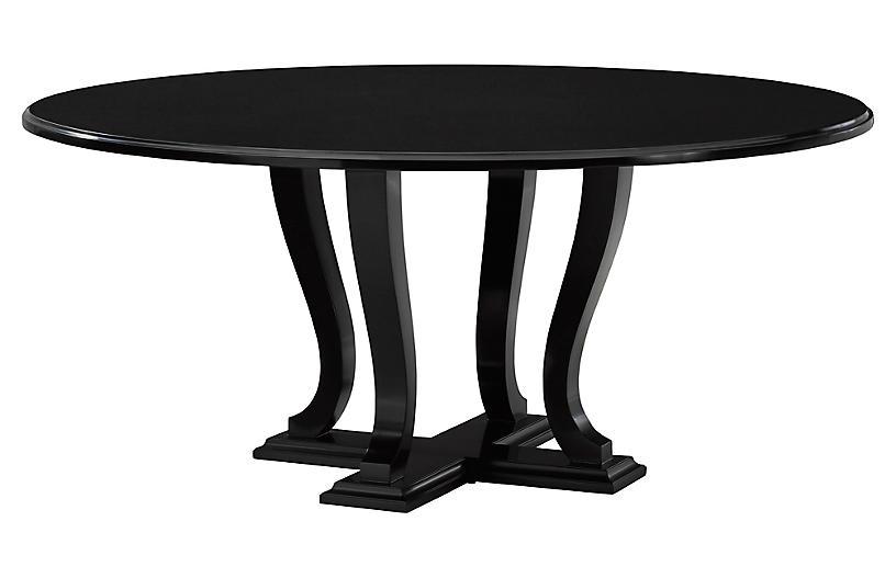 Basalt Dining Table