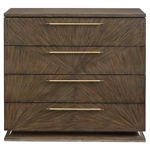 Madagascar Dresser, Quicksilver