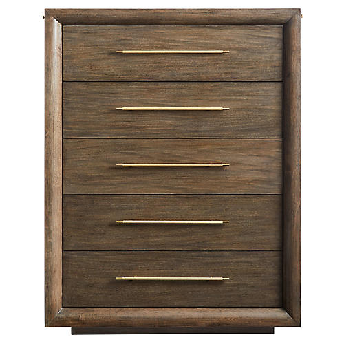 Panorama Dresser, Quicksilver