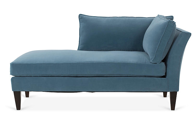 Kelsey LF Chaise