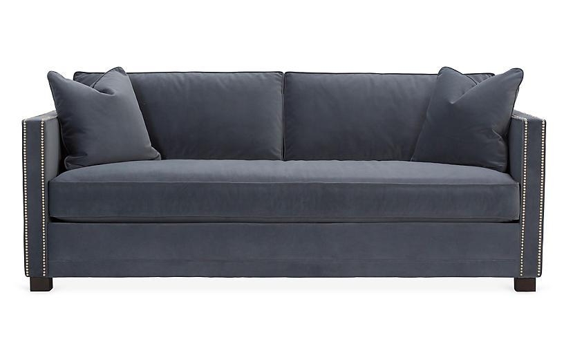 Shaw Bench-Seat Sofa