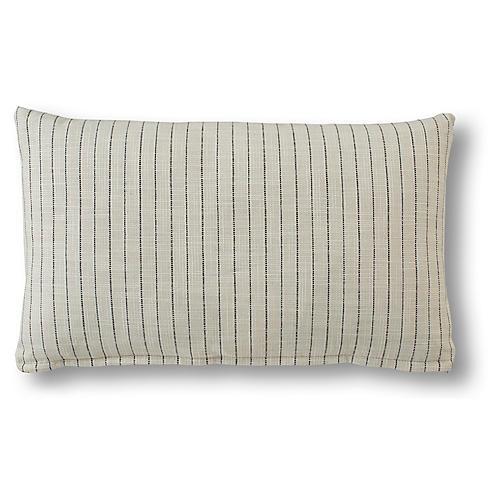 Juliana 15x25 Lumbar Pillow, Pepper