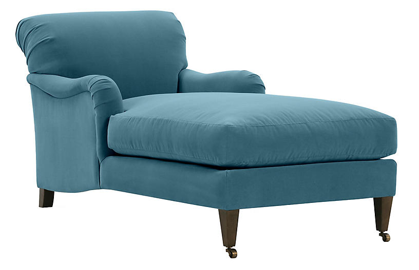 Hayes Chaise