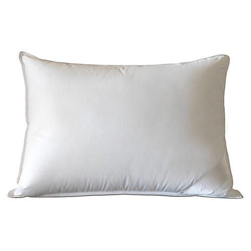 Celesta Soft Pillow, White