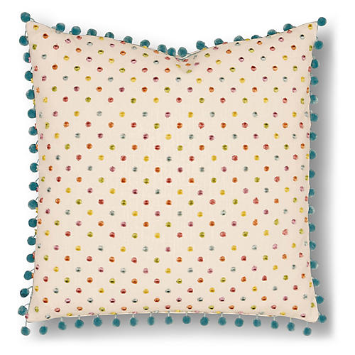 Alexandra Pillow, Dots