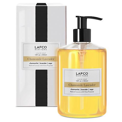 Liquid Soap, Chamomile Lavender