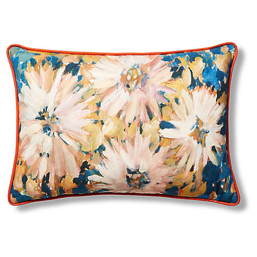Pia 15x21 Pillow, Multi